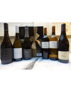 Organic Wines 6x75cl Gift Box