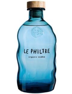 Le Philtre Organic Vodka 40% 70cl