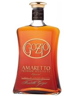 Amaretto Gozio 70cl 24%