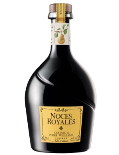 Noces Royales Cognac-Poire Liqueur 70cl 30%
