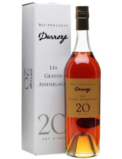 Darroze Grands Assemblages 20y 70cl 43%