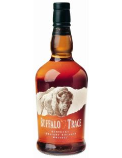 Buffalo Trace Kentucky Straight Bourbon 70cl 40%