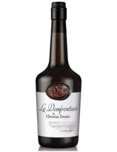 Calvados Domfrontais Christian Drouin 70cl 40%
