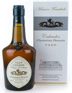 Calvados Christian Drouin VSOP 70cl 40%