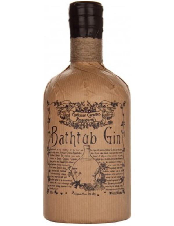 bathtub gin 43,3% 70cl