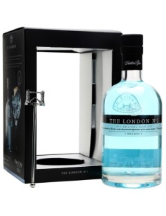 The london n 1 gin   Stirrer Pack 70cl 47%