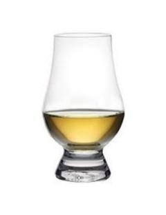 Glencairn Whiskyglazen met SOS Logo per 6