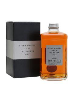 Nikka From The Barrel 51,4%
