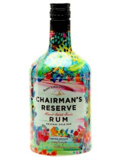 Chairman s Reserve Lim Edition st Lucia 40% 70cl