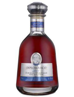 Diplomatico Single Vintage 2005 70cl 43%