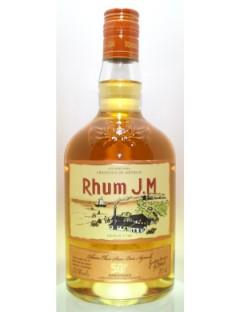 JM Rhum eleve sous Bois 70cl 50%