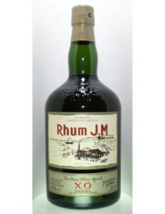 JM Rhum XO 45% 70cl