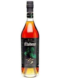 Malteco Rum 15Years 70cl 41,5%