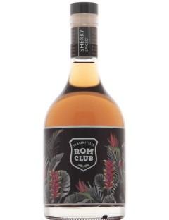Mauritius Club Sherry Spiced 40% 70cl