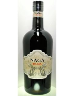 Naga Rum Indonesia 38% 70cl
