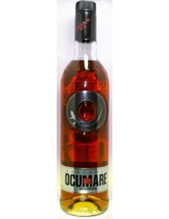 Ocumare 3 Years Rum - Venezuela 40% 70cl