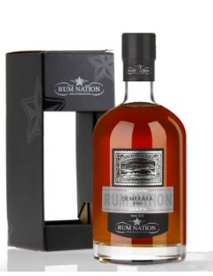 Rum Nation Demerara Solera N 14 40% 70cl