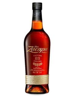 Zacapa Rum 23y gran reserva 70cl 40%