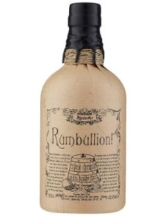 Rumbullion Spiced Rum magnum 1,5l 42,6%