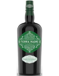 Tierra Madre Guatemala Rum 40% 70cl