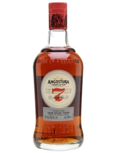 Angostura 7 y old Brown 40% 70cl