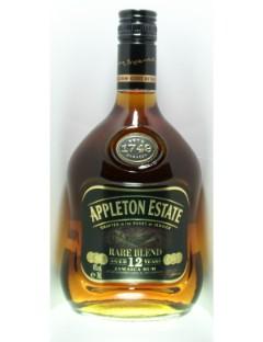 Appleton Estate 12y 0.7 43% Jamaica