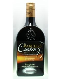 Barcelo Cream Licor 70CL 17%