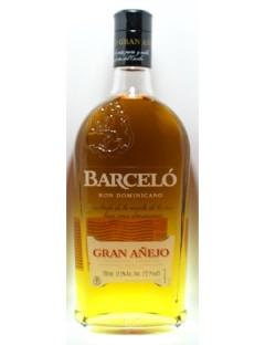 Barcelo Gran Anejo 5 Years 37,5% 70cl