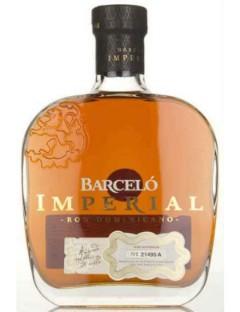 Barcelo Imperial Domenican 7Y 38% 70cl