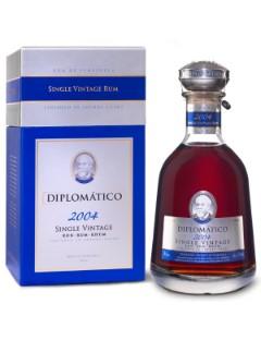 Diplomatico Rum Vintage 2004 0,7 43%
