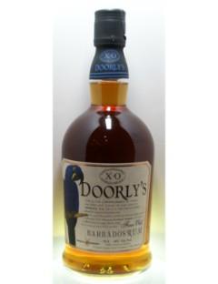 Doorly s XO Rum Barbados 40% 70cl