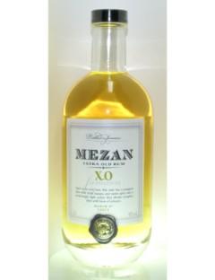 Mezan XO Jamaican Rum 70cl 40%