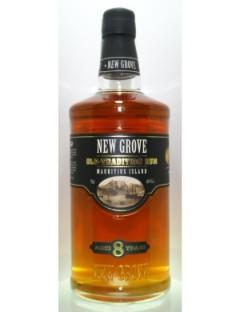 New Grove 8y Rum 70 cl 40%