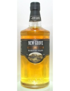 New Grove Oak Aged 3Years 40% 70cl