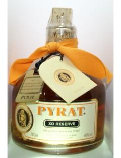 Pyrat  XO Guyana Rum 70cl. 40%
