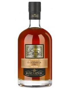 Rum Nation Guatemala Gran Reserva 70cl 40%