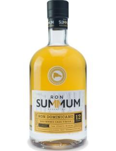Summum Rum 12y  Sauternes finish 70cl  41%