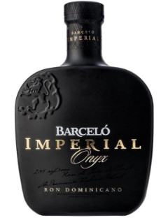 Barcelo Rum Imperial Onyx 38% 70cl