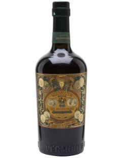 Vermouth Del Professore 2016 Rosso 18% 75cl