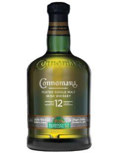 Connemara 12 years Irish Peated Malt 40% 70cl