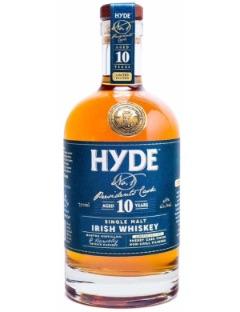 Hyde Irish Single Malt 10y 46% 0,7L