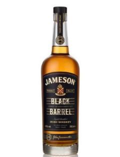 Jameson Black Barrel Irish Whiskey 70cl 40%