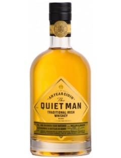 Quiet Man Irish Blended 70cl 40%