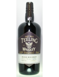 Teeling Single Malt 70cl. 46%