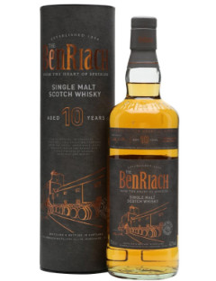 Benriach 10 years Classic 0,7l 43%
