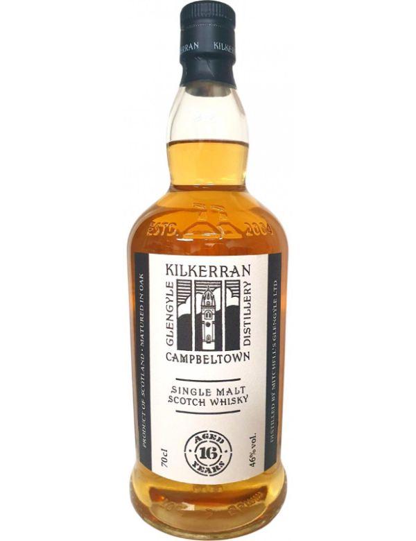 Kilkerran 16 years 70cl 46%