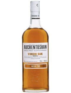Auchentoshan Virgin Oak Batch 2 46% 70cl