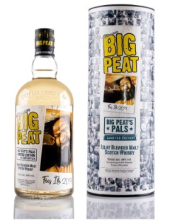 Big Peat Feis Ile 2019 70cl 48% Lim Edition