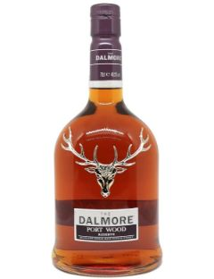 Dalmore Port Wood Reserve 46,5% 70cl.
