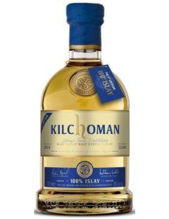 Kilchoman 100% islay 2019 edition 70cl 46%